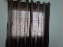 Vendo cortina 120,00