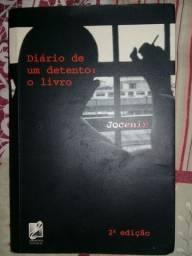 Diário de um detento: o livro (Jocenir)