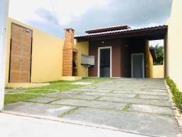 Sinal a partir de R$ 1 mil, casa 2 quartos, 2 banheiros, sala, coz, quintal