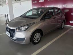 Hyundai HB20 Unique 1.0 2019!