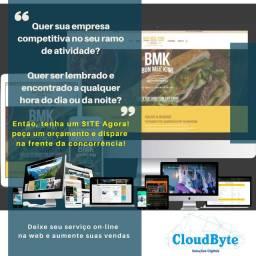 Sites profissionais