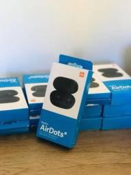 Original fone Redmi AirDots S airdots Xiaomi