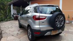 Ford ecosport 1.6 freestyle flex manual 2015
