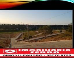SCL - A19 - Serra Lotes pronto para Construir , é em Campinho da serra