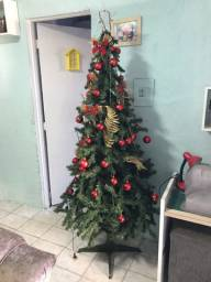 Árvore de Natal de 2 Metros