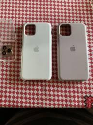 Lente iPhone X,XS em 11 Pro
