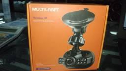 Filmadora HD automotiva