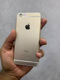 IPhone 6s 16gb Seminovo (Cabo + Carregador)