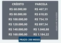 CRÉDITO IMOBILIÁRIO DM BAIRRO NOBRE