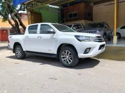Toyota Hilux 18/18 diesel 4x4 completa manual particular!!!
