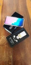 Samsung S10- Novo, na caixa e sem uso.