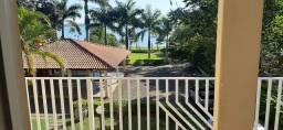 Apartamento com acesso na represa em Carlópolis PR