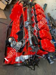 420- Motor Scania 124-420 retificado completo