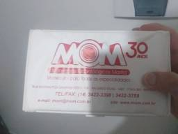 Manequim Odontológico MOM