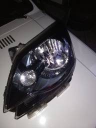 Farol Cobalt LTZ máscara negra
