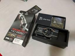 Placa de vídeo AMD HD 6850 (Com Defeito)