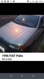 Palio 1996