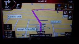Mapas atualizados para GPS multimídia de Carro