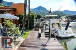 Casa com 5 dormitórios à venda, 450 m² por R$ 2.900.000,00 - Frade - Angra dos Reis/RJ