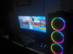 PC Gamer Livestream Roda TUDO