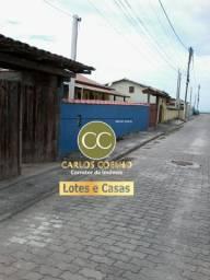 WCód: 311  Casa em Unamar - Tamoios - Cabo Frio/RJ