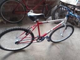 Vendo duas bike pelo preço de uma