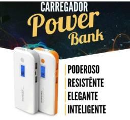 O Seu carregador portátil original Power Bank 10,000 ampéres!