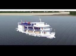 Novas Ferry Boat - Financiamento - Entrada apartir de 90mil