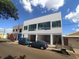 Apartamento para aluguel, 2 quartos, 1 suíte, 1 vaga, Jardim Ipanema - Uberlândia/MG