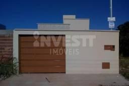Casa para alugar com 3 dormitórios em Jardim tropical, Aparecida de goiânia cod:904