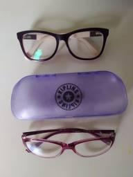 Título do anúncio: Armação de óculos para adolescentes ou crianças