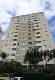 Apartamento à venda com 2 dormitórios em Parque itália, Campinas cod:AP006987