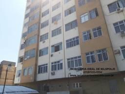 Ótimo apartamento 2 quartos em Olinda - Nilópolis