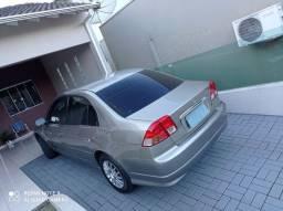 Civic automático 2003