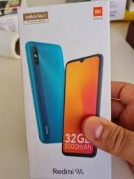 REDMI 9A, 32GB LACRADO