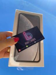 iPhone XR 64Gb Branco - Lacrado - Parcelamos em 12x sem juros