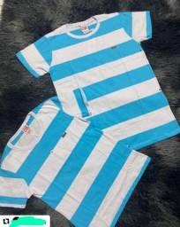Título do anúncio: Camisa peruana