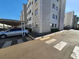 Apartamento 2 quartos frente faculdade