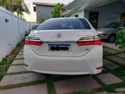 Toyota Corolla XEI 2019/2019 - (10.700 km)