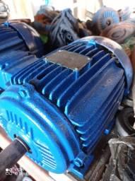 Motor 3 cv trifásico