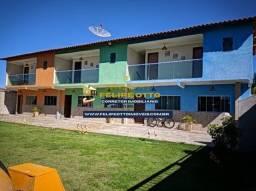 APARTAMENTO RESIDENCIAL em Santa Cruz Cabrália - BA, Morada do Atlântico