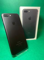 iPhone 7 Plus 32Gb Preto Seminovo