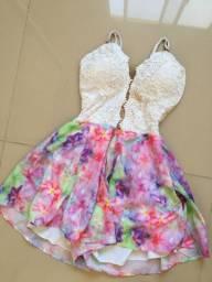 Vestidos P/M