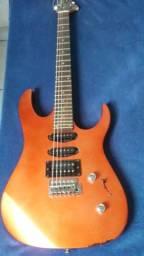 Guitarra Memphis by Tagima mg230 mr