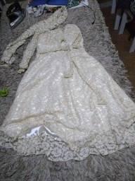 Vestido de festa 100, *