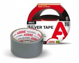 Fita Silver Tape 50x50m Adere