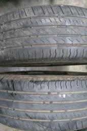 Vendo 2 pneus aro16