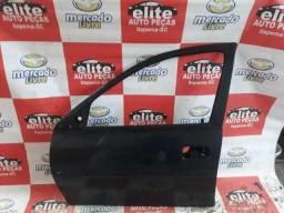 Porta Dianteira Lado Esquerdo Original Corsa Ano 2005