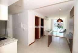 Apartamento para alugar com 1 dormitórios em Barra, Salvador cod:605965