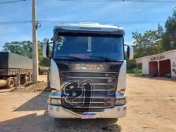 Scania V8 R560